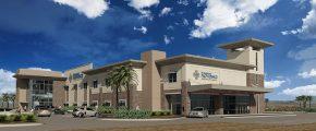 The Hospitals of Providence Horizon City Campus Breaks Ground on New Micro-Hospital Facility in Horizon City