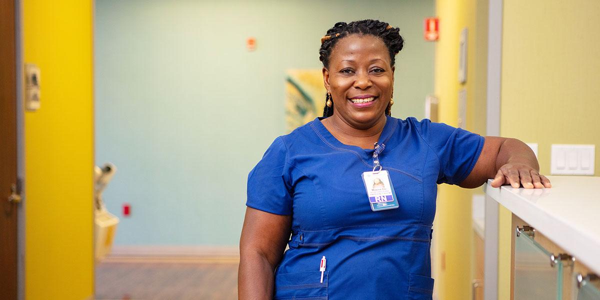 Registered Nurse photo